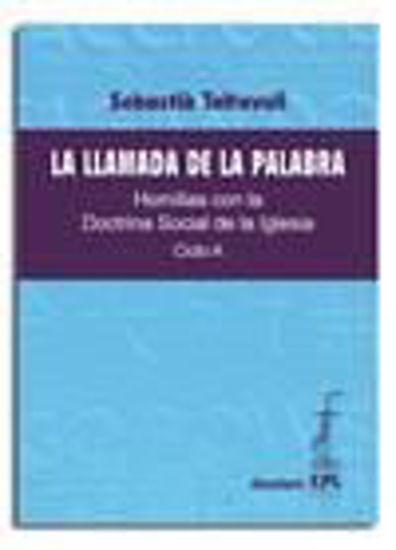 Foto de LLAMADA DE LA PALABRA (CICLO A) #130