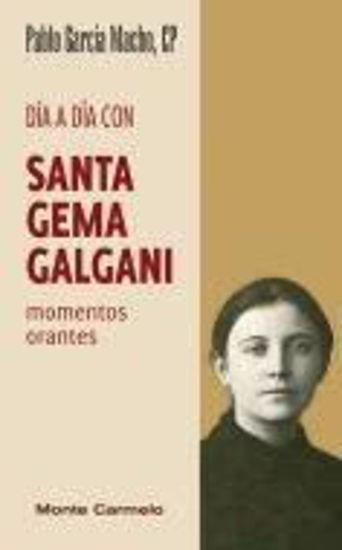 Foto de DIA A DIA CON SANTA GEMA GALGANI