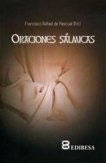 Foto de ORACIONES SALMICAS (EDIBESA) #1
