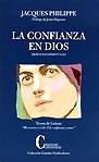 Foto de CONFIANZA EN DIOS