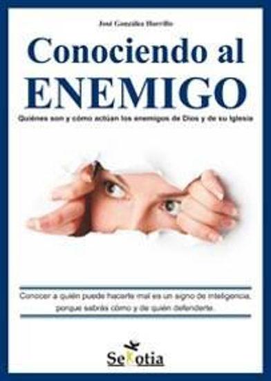 Foto de CONOCIENDO AL ENEMIGO