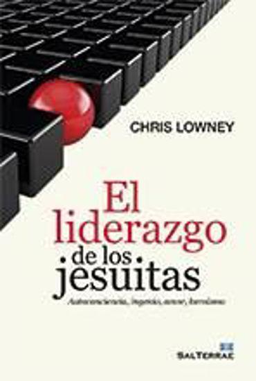 Foto de LIDERAZGO DE LOS JESUITAS #129