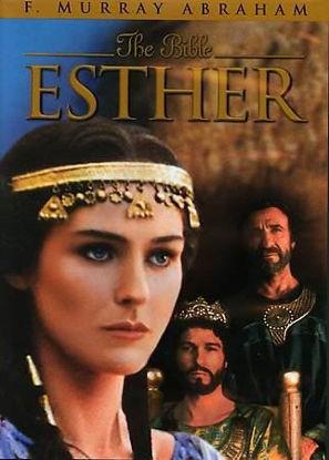 Foto de DVD.ESTHER THE BIBLE