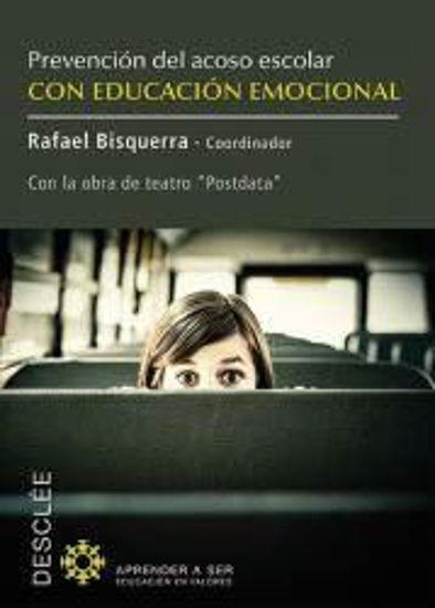 Foto de PREVENCION DEL ACOSO ESCOLAR CON EDUCACION EMOCIONAL
