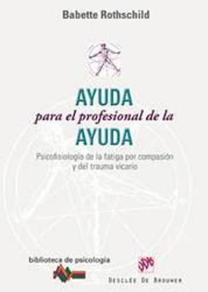 Picture of AYUDA PARA EL PROFESIONAL DE LA AYUDA #158