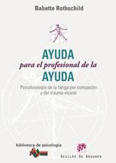 Foto de AYUDA PARA EL PROFESIONAL DE LA AYUDA #158