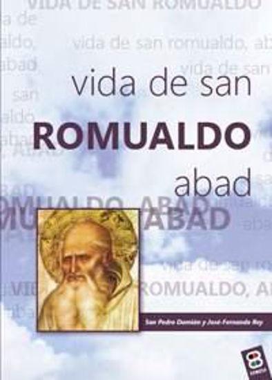 Foto de VIDA DE SAN ROMUALDO ABAD #2