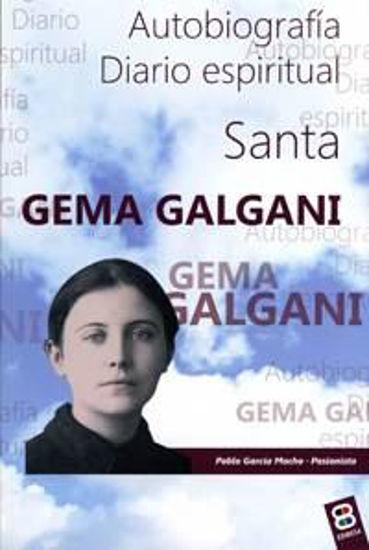 Foto de SANTA GEMA GALGANI (EDIBESA) #4
