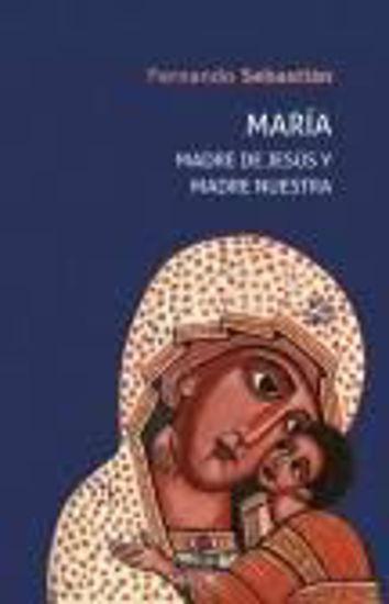 Foto de MARIA MADRE DE JESUS Y MADRE NUESTRA #224