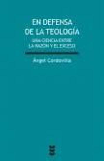 Foto de EN DEFENSA DE LA TEOLOGIA #201