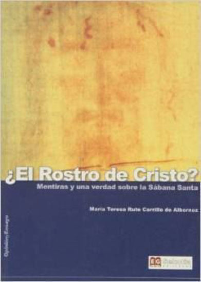 Foto de ROSTRO DE CRISTO #13