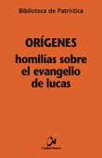 Foto de HOMILIAS SOBRE EL EVANGELIO DE LUCAS (CIUDAD NUEVA) #97