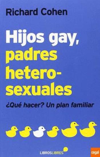 Foto de HIJOS GAY PADRES HETEROSEXUALES