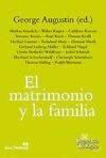 Foto de MATRIMONIO Y LA FAMILIA #216