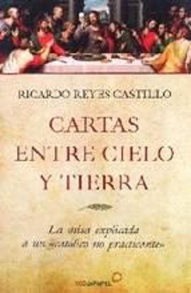 Foto de CARTAS ENTRE CIELO Y TIERRA