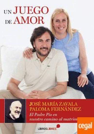 Foto de UN JUEGO DE AMOR