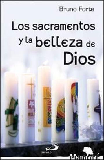 Foto de SACRAMENTOS Y LA BELLEZA DE DIOS