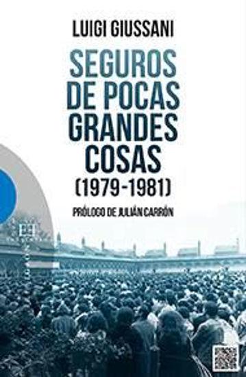 Foto de SEGUROS DE POCAS GRANDES COSAS (1979-1981) #527