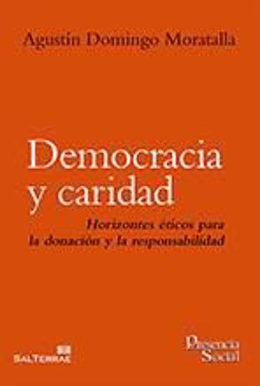 Foto de DEMOCRACIA Y CARIDAD #41