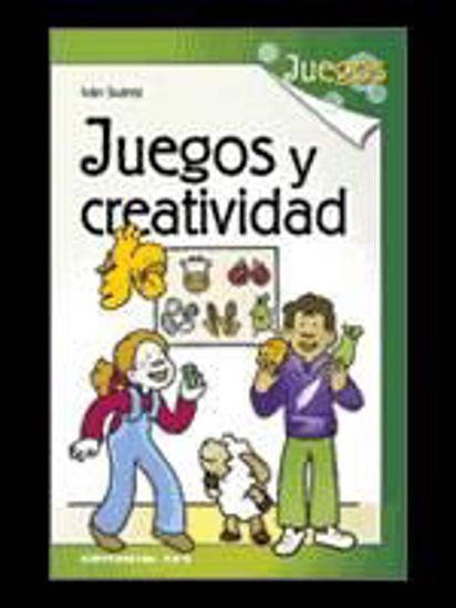 Foto de JUEGOS Y CREATIVIDAD #33