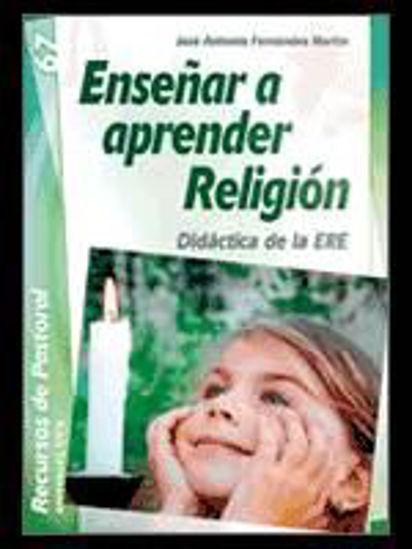 Foto de ENSEÑAR A APRENDER RELIGION #67