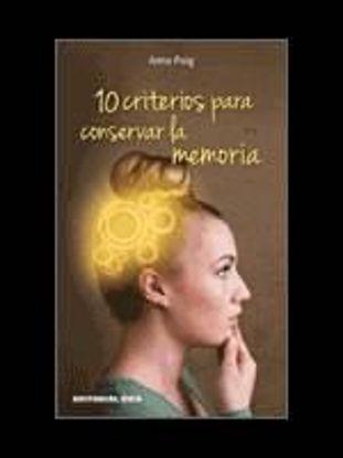 Foto de 10 CRITERIOS PARA CONSERVAR LA MEMORIA #8