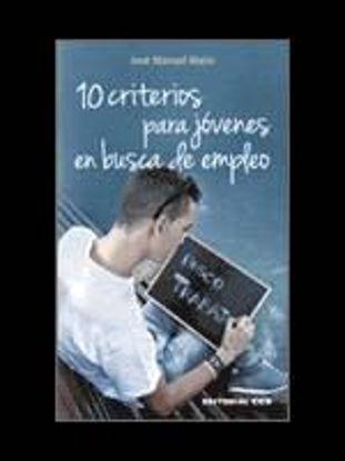 Foto de 10 CRITERIOS PARA JOVENES EN BUSCA DE EMPLEO #9