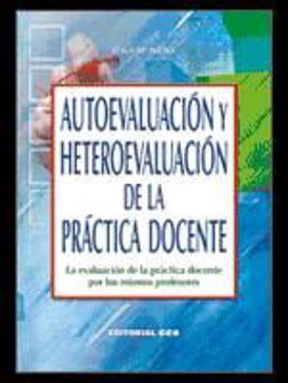 Foto de AUTOEVALUACION Y HETEROEVALUACION DE LA PRACTICA DOCENTE