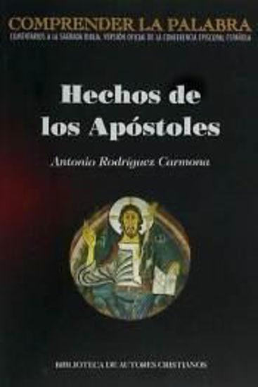 Foto de HECHOS DE LOS APOSTOLES #30(BAC)