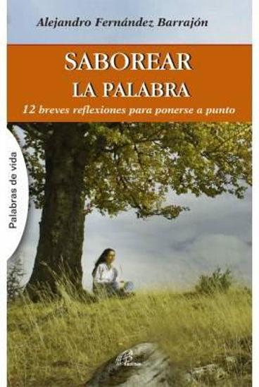 Foto de SABOREAR LA PALABRA