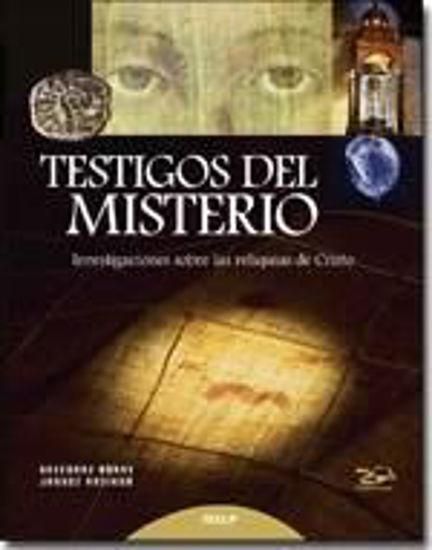 Foto de TESTIGOS DEL MISTERIO