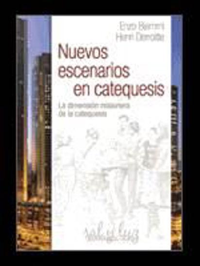 Foto de NUEVOS ESCENARIOS EN CATEQUESIS