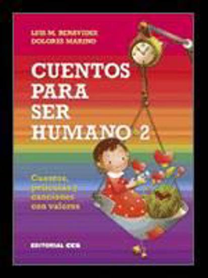 Foto de CUENTOS PARA SER HUMANO #2