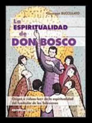 Picture of ESPIRITUALIDAD DE DON BOSCO