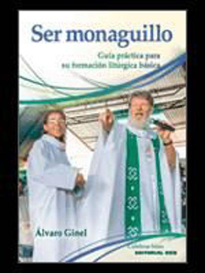 Foto de SER MONAGUILLO (CCS)