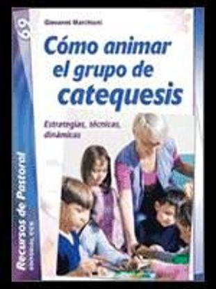 Foto de COMO ANIMAR EL GRUPO DE CATEQUESIS