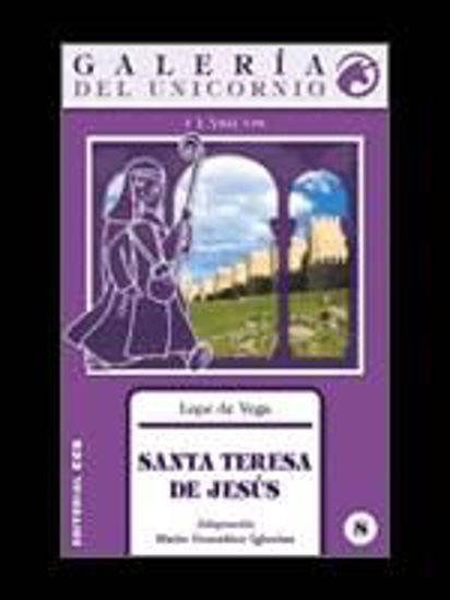 Foto de SANTA TERESA DE JESUS (CCS)
