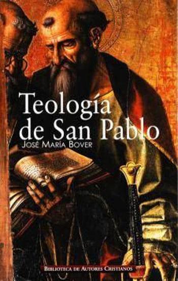 Foto de TEOLOGIA DE SAN PABLO (BAC) #16