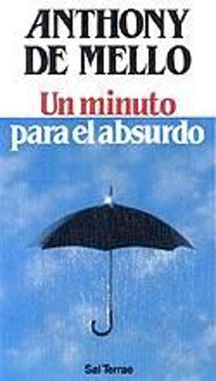 Foto de UN MINUTO PARA EL ABSURDO #58