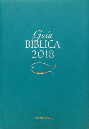 Foto de AGENDA GUIA BIBLICA 2018