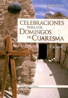 Picture of CELEBRACIONES PARA LOS DOMINGOS DE CUARESMA #79