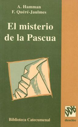 Foto de MISTERIO DE LA PASCUA