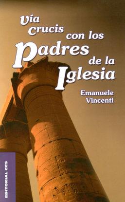 Foto de VIA CRUCIS CON LOS PADRES DE LA IGLESIA #10