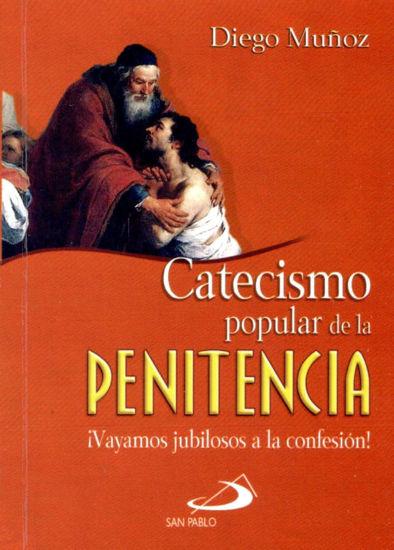 Foto de CATECISMO DE LA PENITENCIA