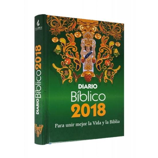 Foto de DIARIO BIBLICO 2018 AGENDA NETO