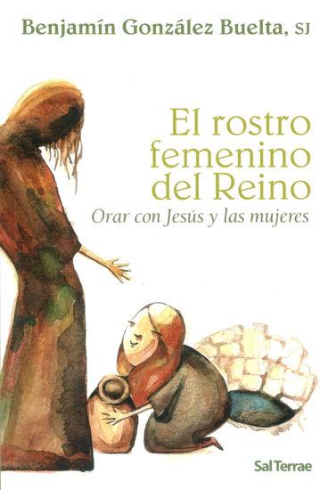Foto de ROSTRO FEMENINO DEL REINO #221
