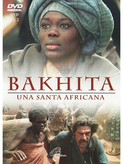 Foto de DVD.BAKHITA LA SANTA DE AFRICA