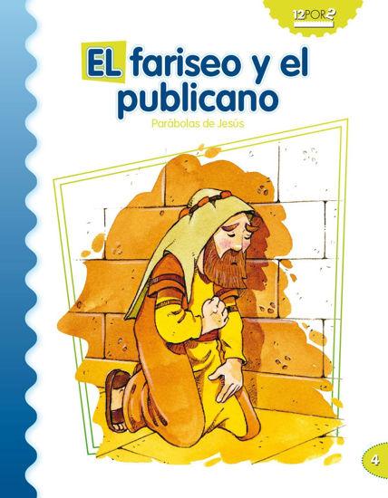 Foto de FARISEO Y EL PUBLICANO (SP ARGENTINA)