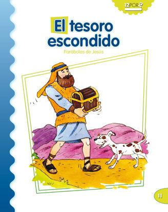 Picture of TESORO ESCONDIDO (SP ARGENTINA)