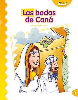 Foto de BODAS DE CANA (SP ARGENTINA)